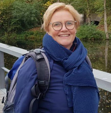 Marleen van der Grift