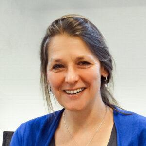 Nathalie van Tijen